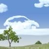 Планета Хмаринок