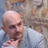 Письменник Олександр Дерманський