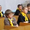 Учні школи 163