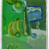Зелений натюрморт